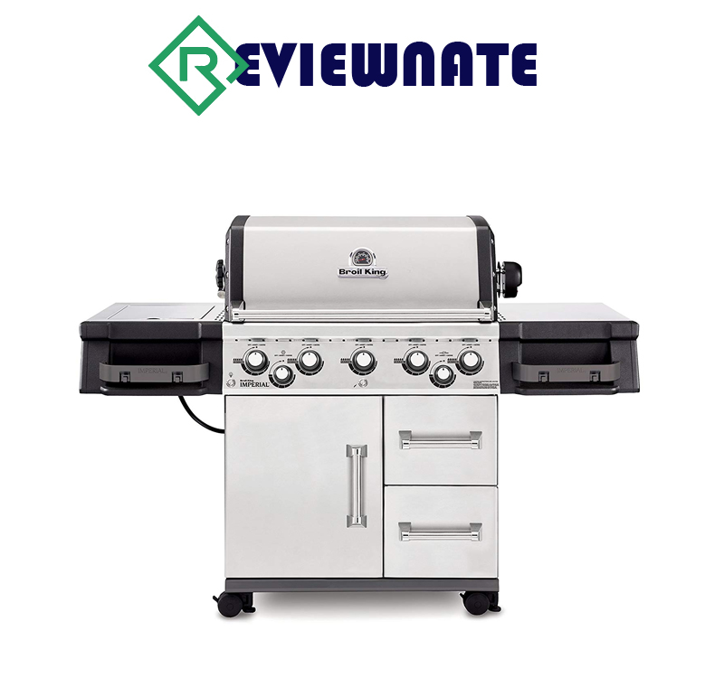 Broil King Imperial 590 Gas best gas grill under 2000
