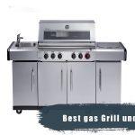 Best gas Grill under 2000