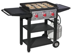 Camp Chef 900 Best Flat Top Grill 2020