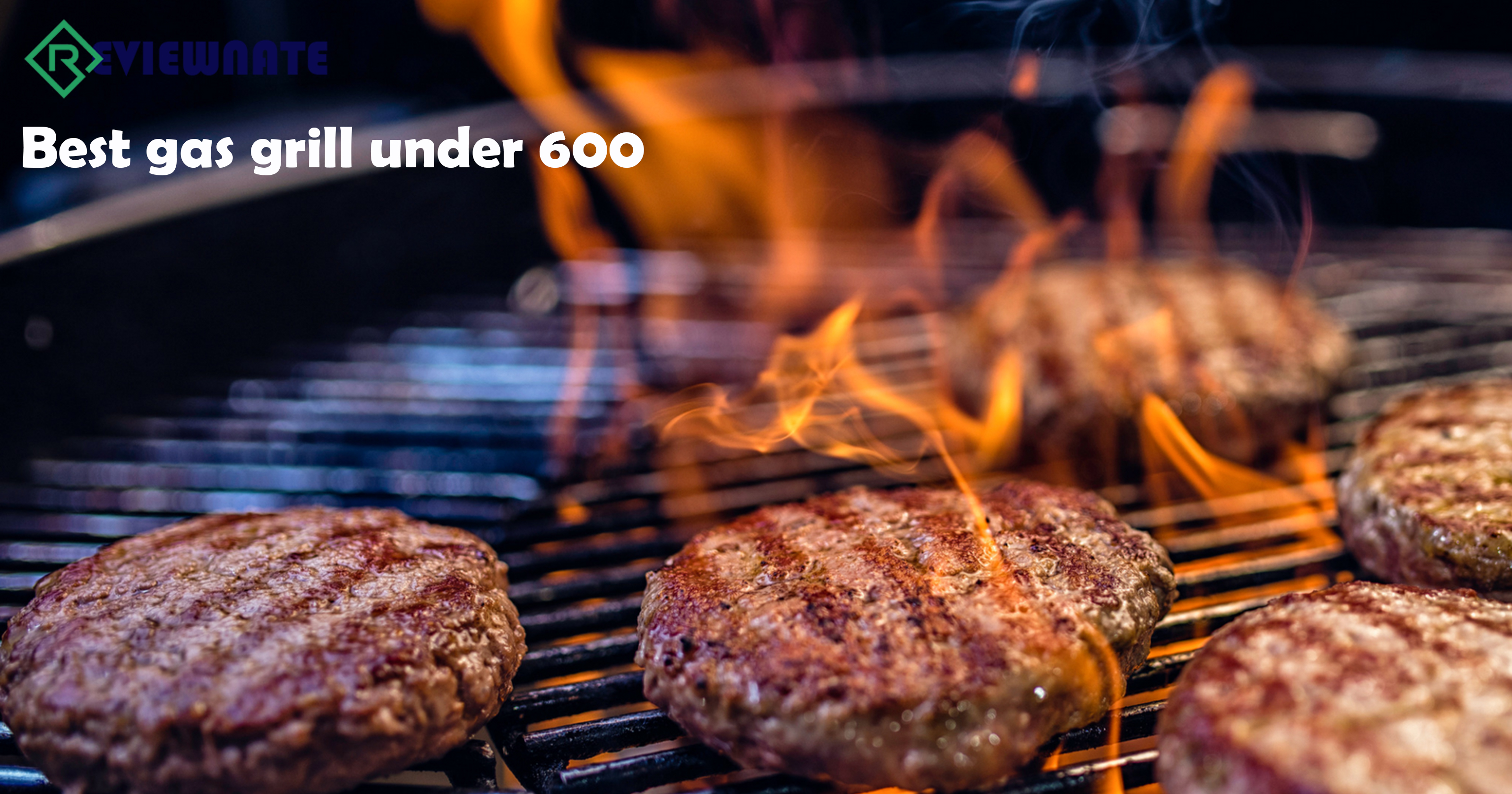 best gas grill under 600
