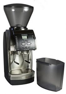 Baratza Vario Flat Burr Coffee Grinder(Best Quiet Coffee Grinder 2020 Review)