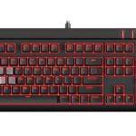 CORSAIR Strafe Premium Mechanical Gaming Keyboard
