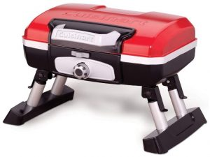 Cuisinart CGG-180T Petit Gourmet Portable Gas Grill 2020