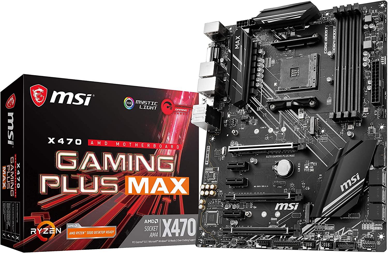 Best Gaming Motherboards Under $200